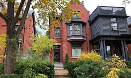 38 W Roxborough Street, Toronto, ON, M5R 1T8