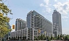 706-35 Bastion Street, Toronto, ON, M5V 0B9