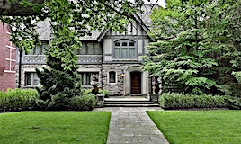 120 Old Forest Hill Road, Toronto, ON, M5P 2R9