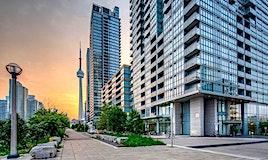 221-151 Dan Leckie Way, Toronto, ON, M5V 4B2