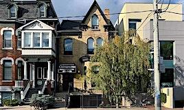 214 Carlton Street, Toronto, ON, M5A 2L1