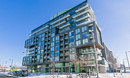 S606-455 E Front Street, Toronto, ON, M5A 1G9