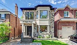 14 Rolph Road, Toronto, ON, M4G 3M6