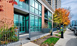 213-1171 W Queen Street, Toronto, ON, M6J 1J4