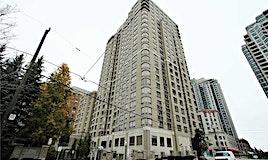 1807-5418 Yonge Street, Toronto, ON, M2N 6X4