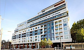 102-223 W St. Clair Avenue, Toronto, ON, M4V 0A5