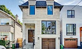 591 E Hillsdale Avenue, Toronto, ON, M4S 1V1