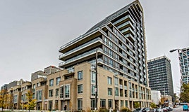 515-60 Berwick Avenue, Toronto, ON, M5P 0A3