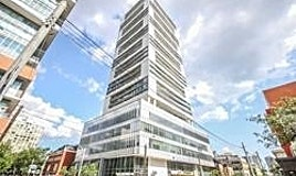 502-89 Mcgill Street, Toronto, ON, M5B 1H5