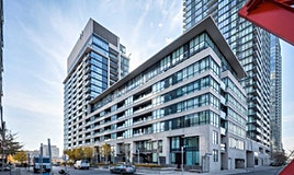 735-8 Telegram Mews, Toronto, ON, M5V 3Z5