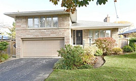 6 Anewen Drive, Toronto, ON, M4A 1S1