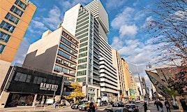 3004-200 W Bloor Street, Toronto, ON, M5S 0B1