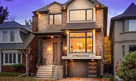 14 Whitewood Road, Toronto, ON, M4S 2X7