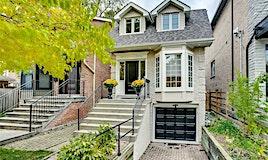 540 St Germain Avenue, Toronto, ON, M5M 1X2