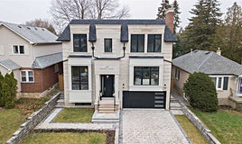 128 N Hounslow Avenue, Toronto, ON, M2N 2B2