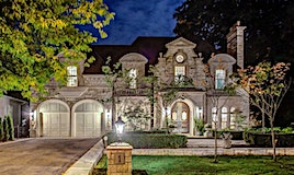 1 Stratheden Road, Toronto, ON, M4N 1E2