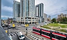 901-501 W St Clair Avenue, Toronto, ON, M5P 0A2
