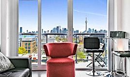 1720E-36 Lisgar Street, Toronto, ON, M6J 0C7