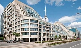 902W-480 W Queens Quay, Toronto, ON, M5V 2Y5