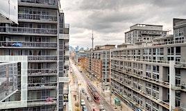 743-1030 W King Street, Toronto, ON, M6K 1E6