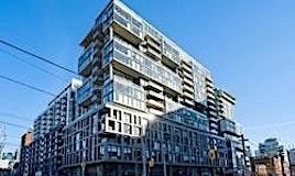 418-111 Bathurst Street, Toronto, ON, M5V 2R1