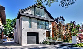 78 Farnham Avenue, Toronto, ON, M4V 1H4