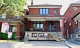 119 Holland Park Avenue, Toronto, ON, M6E 1L5