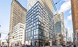 2911-101 Peter Street, Toronto, ON, M5V 2G9