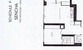 3805-501 Yonge Street, Toronto, ON, M4Y 1Y4