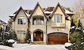 6 Toba Drive, Toronto, ON, M2L 2Y1