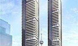 2801S-115 Blue Jays Way, Toronto, ON, M5V 3T3