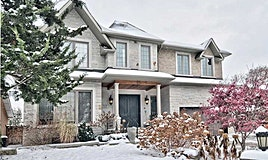 119 Brookbanks Drive, Toronto, ON, M3A 2T3