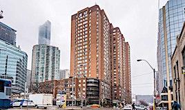 2713-633 Bay Street, Toronto, ON, M5G 2G4