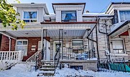 488 Lansdowne Avenue, Toronto, ON, M6H 3Y3