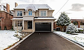 165 Old Sheppard Avenue, Toronto, ON, M2J 3M2
