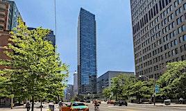 2905-832 Bay Street, Toronto, ON, M5S 1Z6