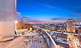1207-10 Bellair Street, Toronto, ON, M5R 3T8