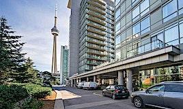 1808-25 Telegram Mews Avenue, Toronto, ON, M5V 3Z1