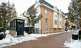 Th 82-208 Niagara Street, Toronto, ON, M6J 3W5