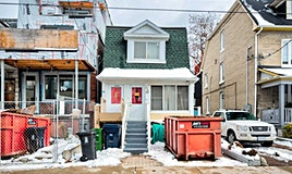 37 Perth Avenue, Toronto, ON, M6R 2C1