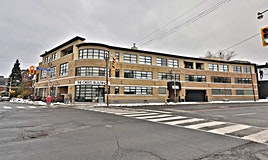 206-295 Davenport Road, Toronto, ON, M5R 1K5
