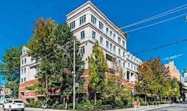 329-500 W Richmond Street, Toronto, ON, M5V 3N4