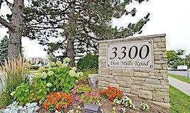 1503-3300 Don Mills Road, Toronto, ON, M2J 4X7