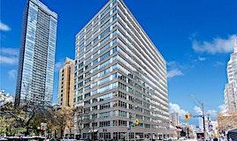 1002-71 E Charles Street, Toronto, ON, M4Y 2T3