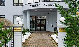 812-7 Bishop Avenue, Toronto, ON, M2M 4J4