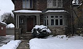 28 Ava Road, Toronto, ON, M5P 1Y4