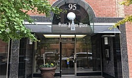 1304-95 Lombard Street, Toronto, ON, M5C 2V3