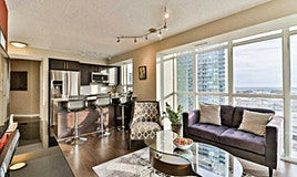1510-125 Western Battery Road, Toronto, ON, M6K 3S1