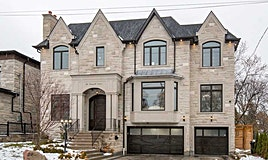28 S Caswell Drive, Toronto, ON, M2M 3L9