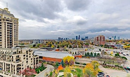 1005-7 Kenaston Gardens, Toronto, ON, M2K 1G7